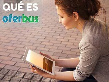 Oferbús Alquiler de Autobús o Minibús en Madrid