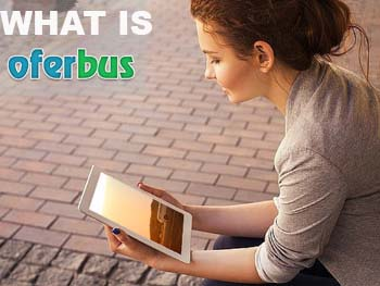 About Us Oferbus